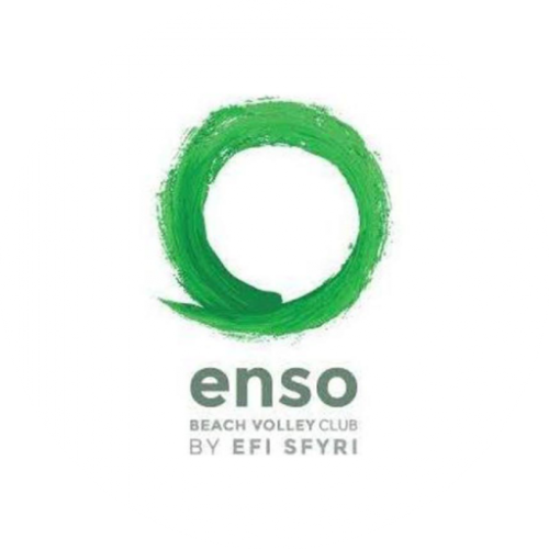 ENSO Beach Volley Club By Efi Sfyri - Varkiza Resort - Beach Mall - The Beach Concept - Καταστήματα