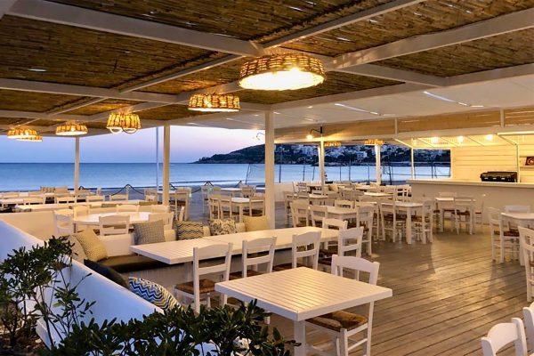 Isalos - Varkiza Resort - Beach Mall - The Beach Concept - Καταστήματα