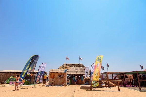 Moana Beach House - Varkiza Resort - Beach Mall - The Beach Concept - Καταστήματα