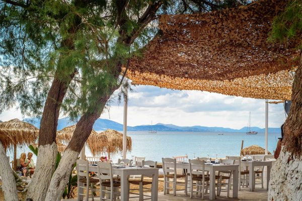 Sea Yard - Varkiza Resort - Beach Mall - The Beach Concept - Καταστήματα