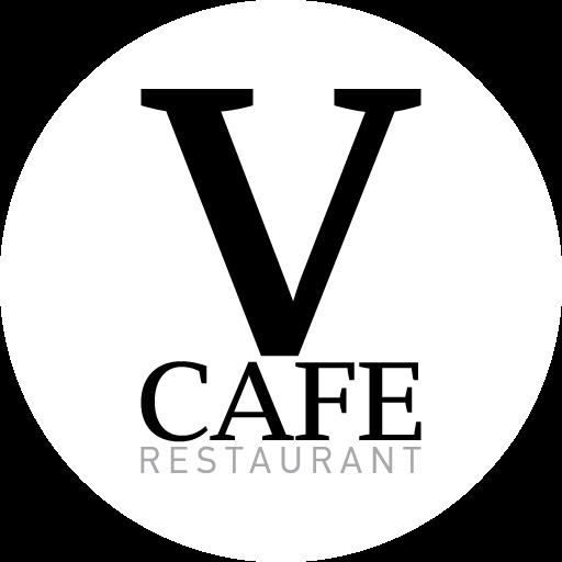 V Cafe Restaurant - Varkiza Resort - Beach Mall - The Beach Concept - Καταστήματα