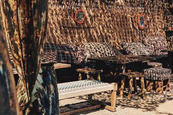 Coyoacan - Varkiza Resort - Beach Mall - The Beach Concept - Καταστήματα