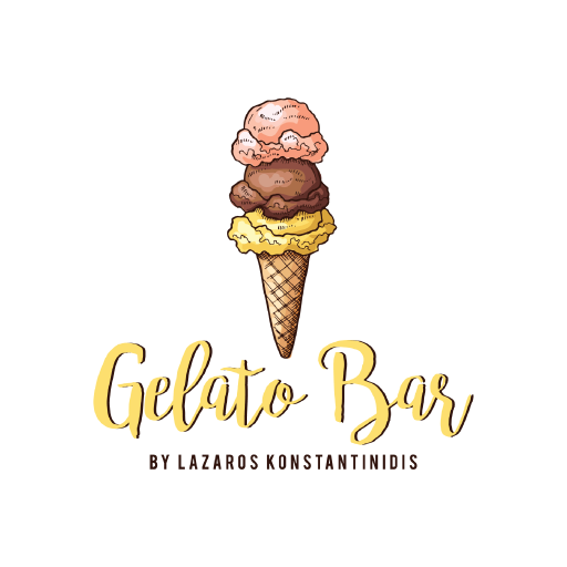 Gelato Bar By Lazaros Konstantinidis - Varkiza Resort - Beach Mall - The Beach Concept - Καταστήματα