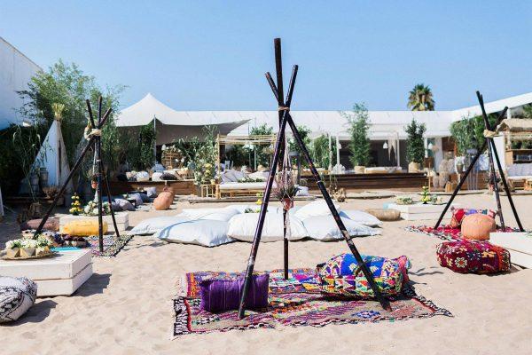 Exclusive - Varkiza Resort - Events - Χώροι Εκδηλώσεων